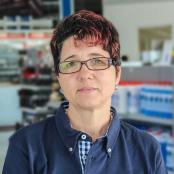 Ilonka Daniloff